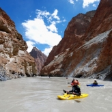 Ladakh Zanskar River Expedition