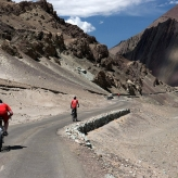 Ladakh Tri-Adventure Expedition