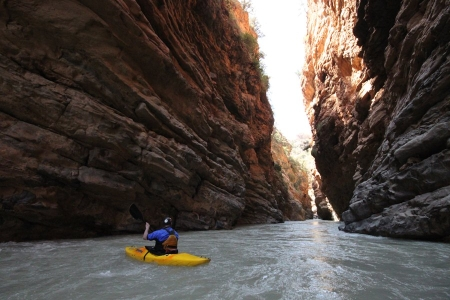 Morocco River Expedition