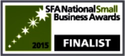 SFA Awards 2015 (Finalist) med