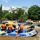 Kenya Tri-Adventure Expedition