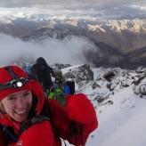 Stok Kangri Climb
