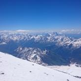 Elbrus Climb