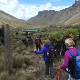 Kenya Tri-Adventure Expedition