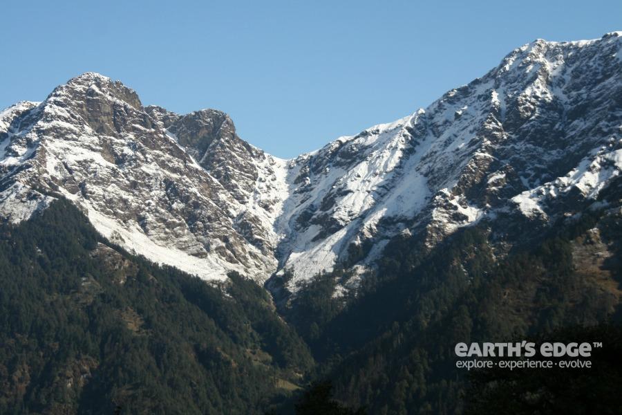 Himalayas Trek - Kuari Pass