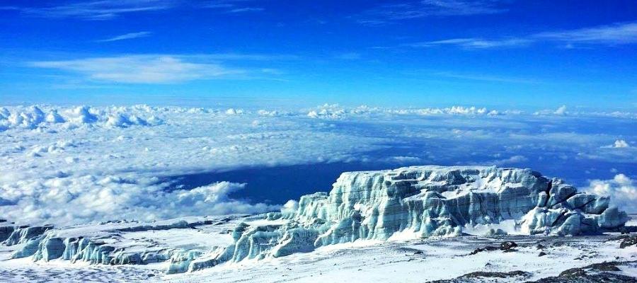 Kilimanjaro – February 2017 Trip Report