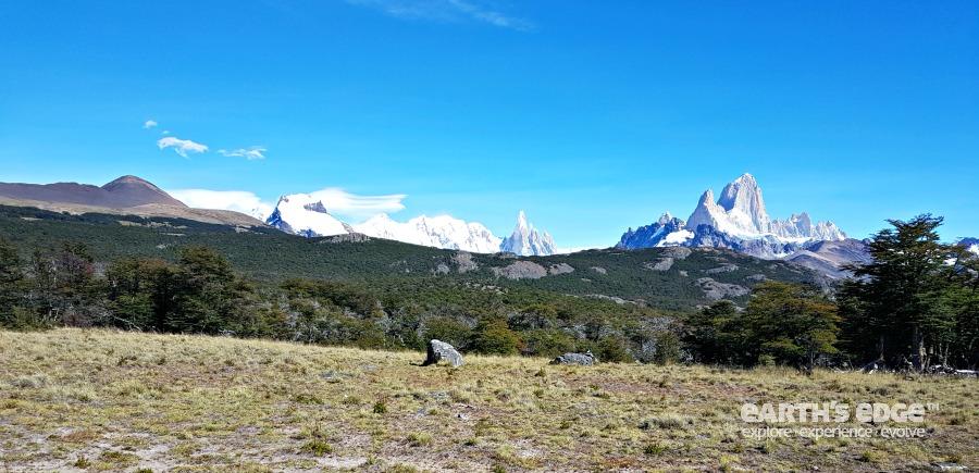 Fitzroy Massif, Patagonia