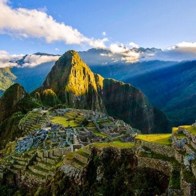 inca trail tours from ireland Machu Picchu