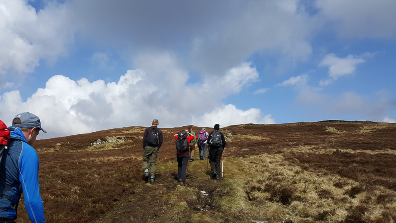 Wicklow hiking guide