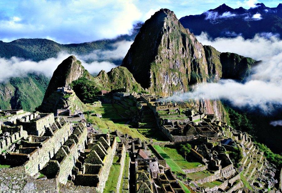 Machu Picchu Trip Report