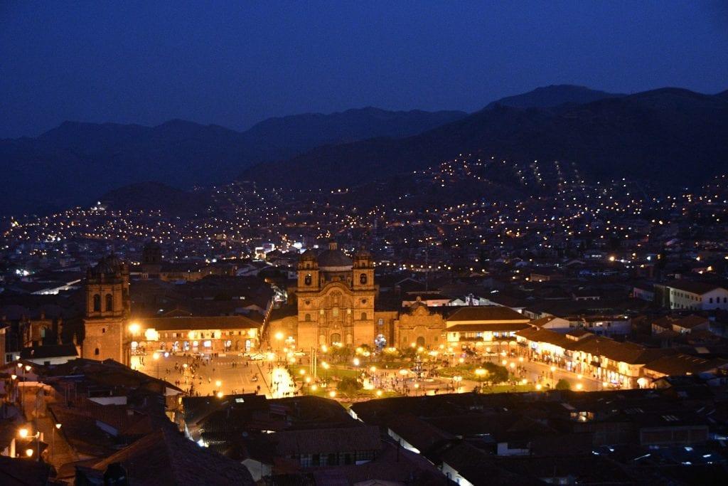 Machu Picchu Trek Cusco