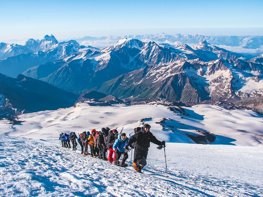 Elbrus offers