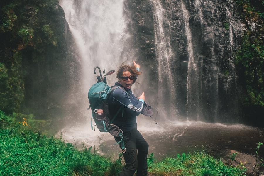 Kenya Tri-Adventure