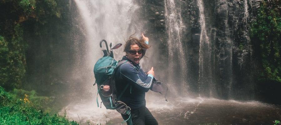 Kenya Tri-Adventure Trip Report – November 2018