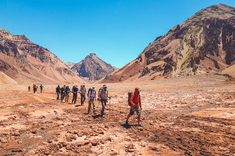 Elbrus or Aconcagua