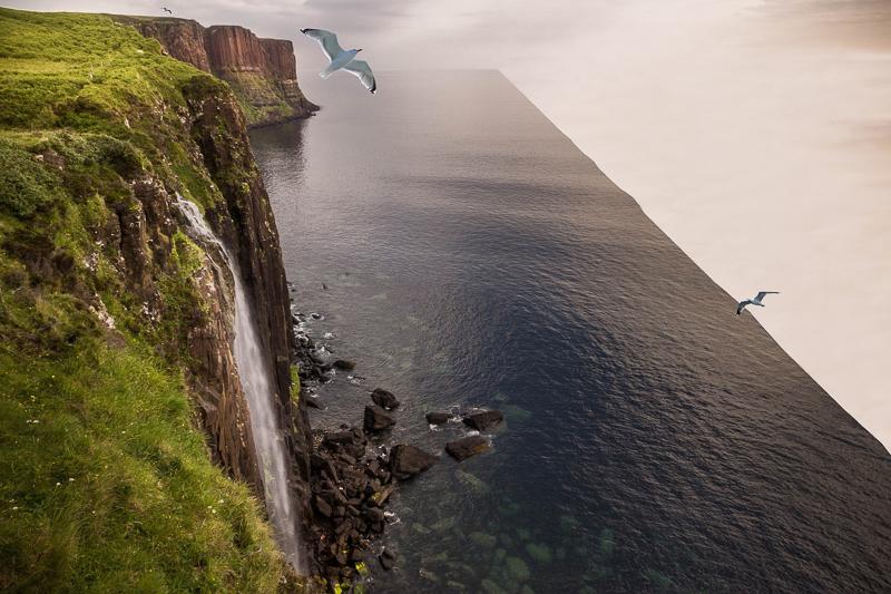 Earth's Edge