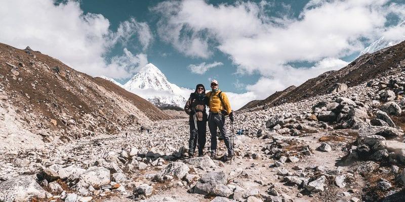 Is Everest Base Camp dangerous