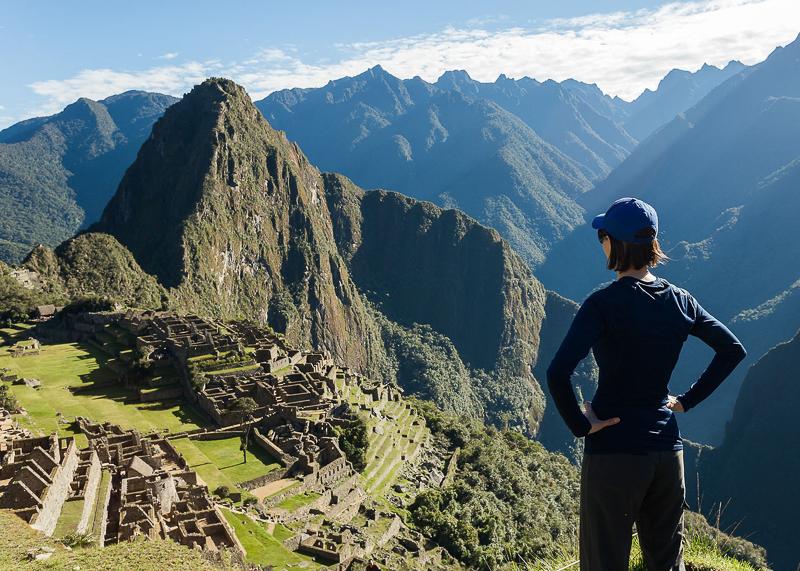 Tips for Machu Picchu