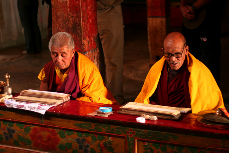 Buddhism in Ladakh