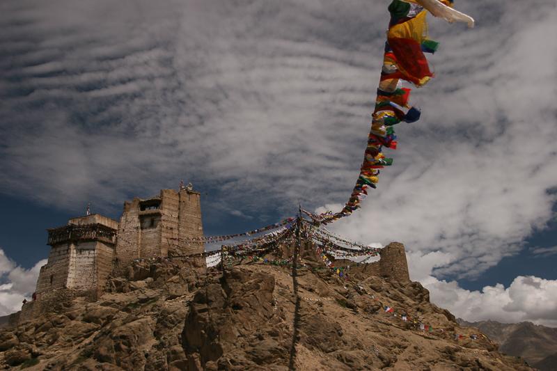 PPhuktal Buddhist monastery