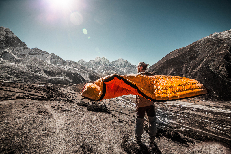 Best altitude sleeping bags