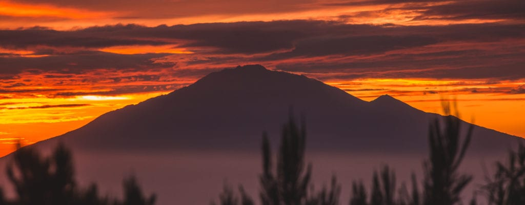 Why climb Kilimanjaro