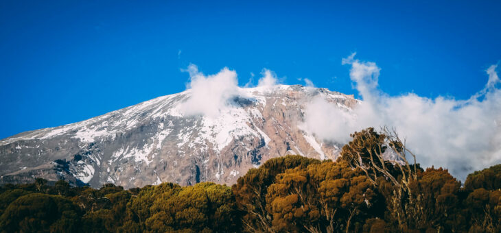 Kilimanjaro Trip with Earth's Edge