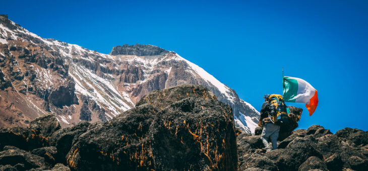 Kilimanjaro Expedition with Earth's Edge 2