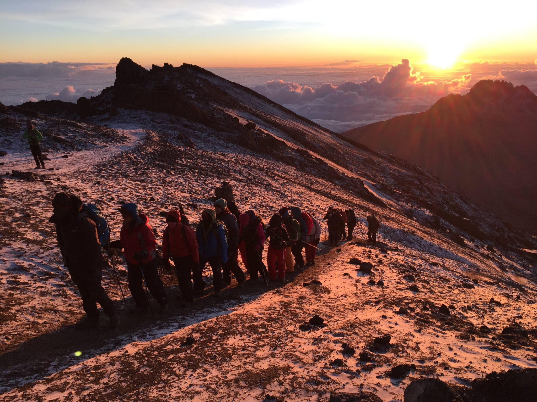 How much it costs to climb Kilimanjaro