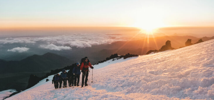 Elbrus with Earth's Edge 3