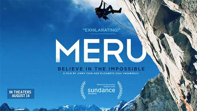 Meru Trailer Best Mountaineering Documentaries