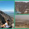 Nadia El Ferdaoussi Kilimanjaro Climb with Earth's Edge