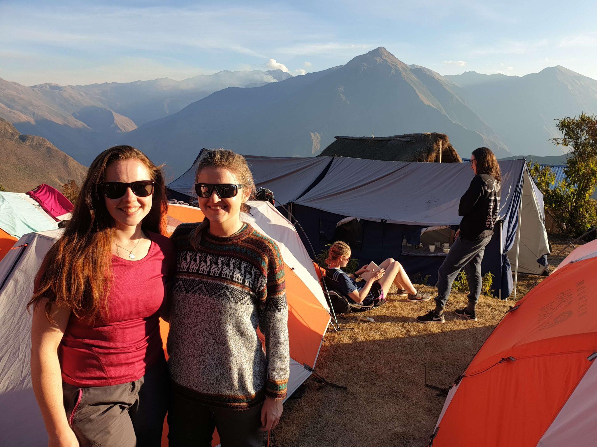 Packing for Machu Picchu Earth's Edge