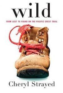 Wild by Cheryl Strayed, best books about trekking