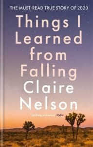 Things I learned from falling, best books about trekking