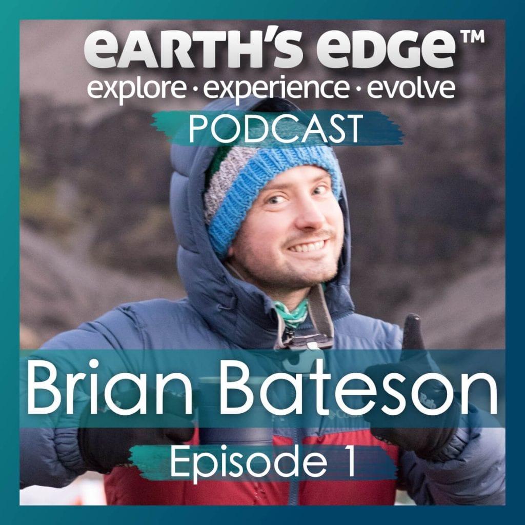 Brian Bateson Earths Edge