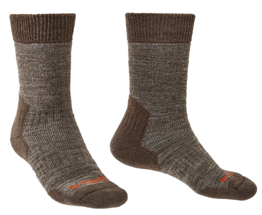 Merino hiking socks for Christmas from Great Outdoors, Earth's Edge
