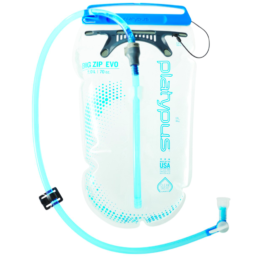 Water bladder from Great Outdoors for Everest Base Camp