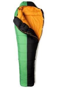 Snugpak sleeping bag for sub zero, Earth's Edge