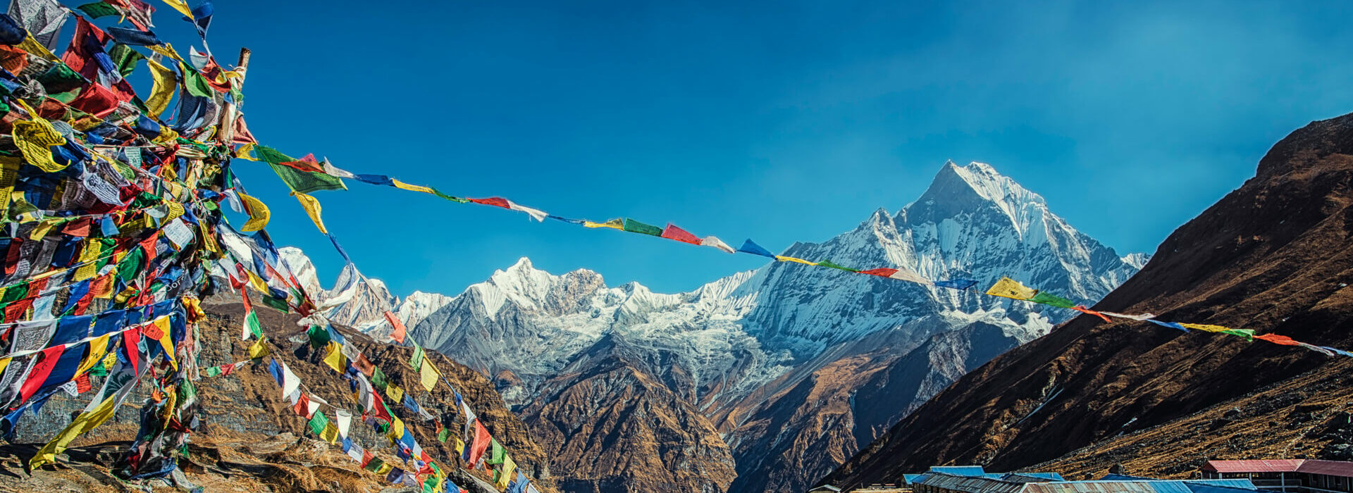 Annapurna Base Camp with Earth's Edge 4