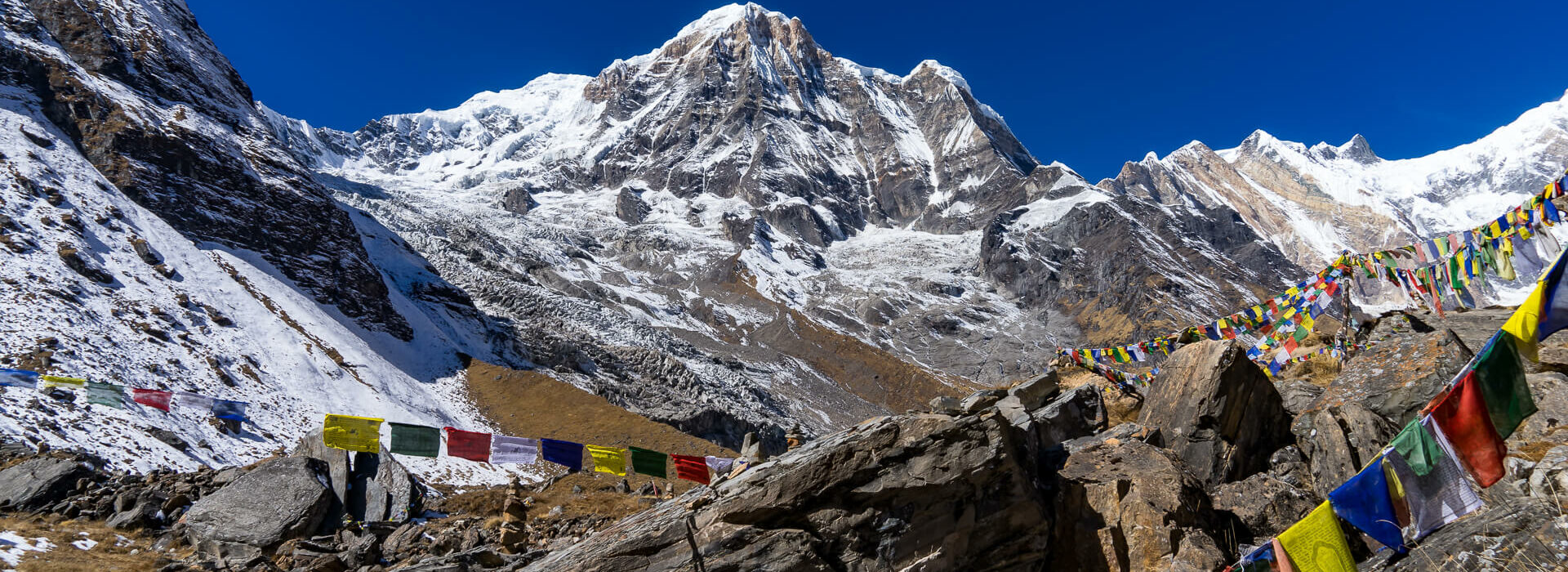 Annapurna Base Camp with Earth's Edge 5