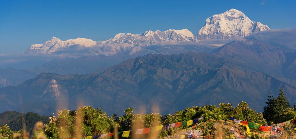 Annapurna Base Camp with Earth's Edge 6