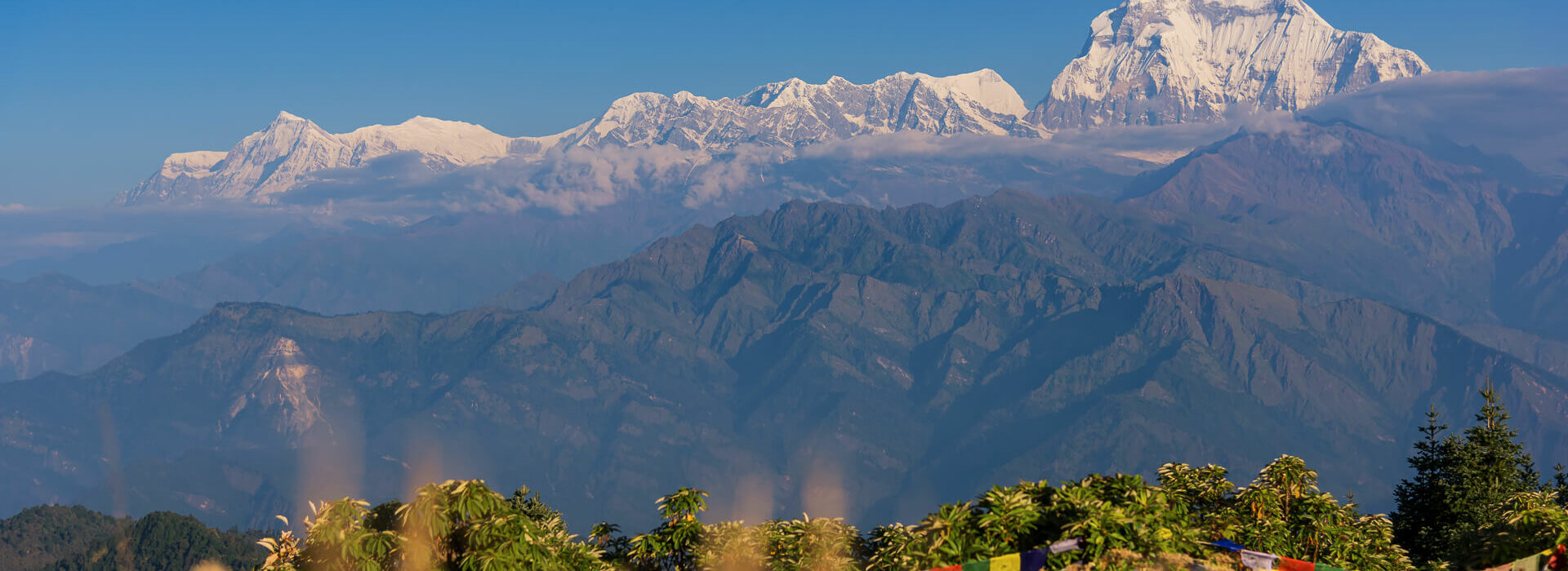 Annapurna Base Camp with Earth's Edge 6