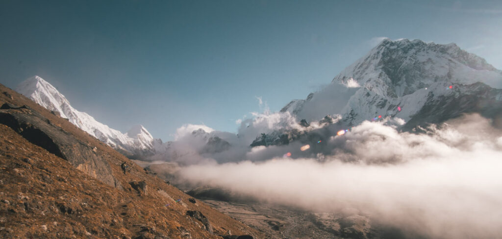 Everest Base Camp with Earth's Edge 4