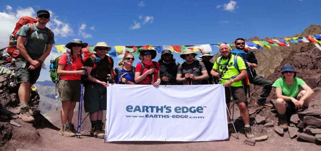 Kang Yatse with Earth's Edge 6