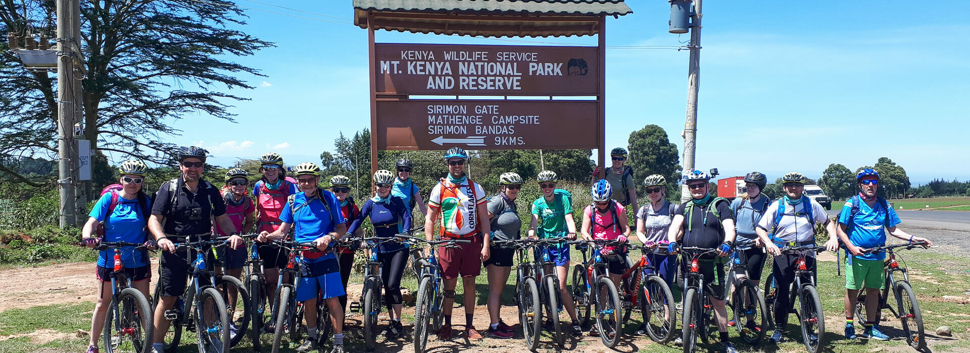 Kenya Tri-Adventure with Earth's Edge 2