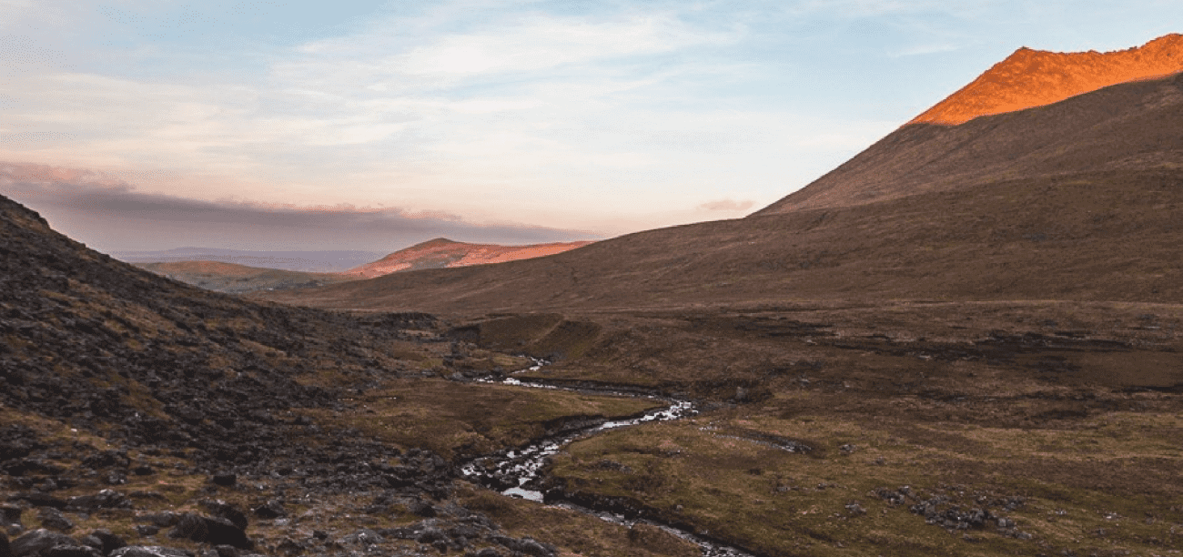 Guided Kerry Hiking Tours