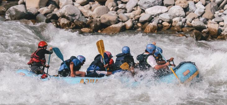 Ladakh Tri Adventure Earth's Edge 2
