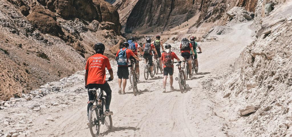 Ladakh Tri Adventure Earth's Edge 3
