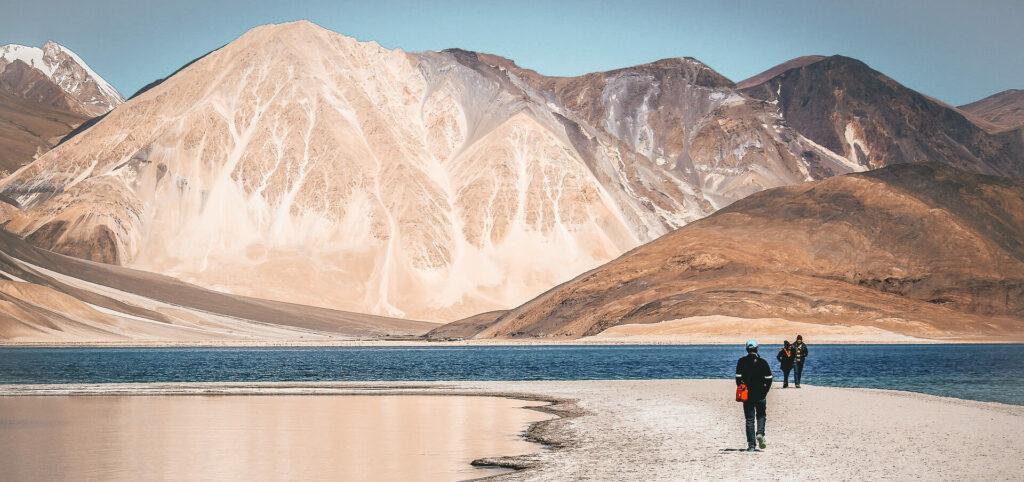 Ladakh Tri Adventure Earth's Edge 4